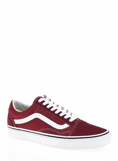 Vans Old Skool Kırmızı